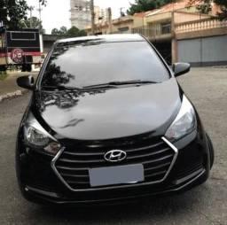 Hyundai HB20 1.0 / 2017