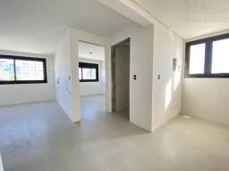 Apartmento de 01 dormitório no Vicino.