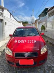 Fiat Siena EL 2010 - 90 mil KM - Único Dono