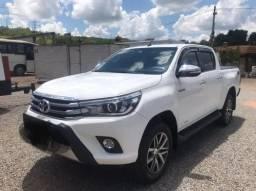 Avenda Toyota Hilux 2.8 Tdi Srx Cab. Dupla 4x4 Aut. 4p<br><br>