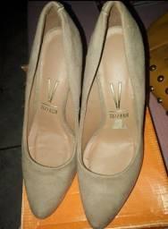 Desapego de calçados feminino