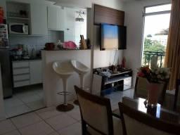 Apartamento a venda 52 cinquenta e dois  metros quadrados com 2/4 - Federação