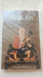 Coleção Budista Shingon, importados novos espanhol