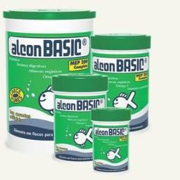 Ração Alcon Basic 10g/20g/50g/150g