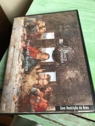 Dvd Original Black Sabbath The last supper