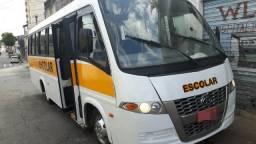 Micro Onibus Volare Escolar 35 Lugares