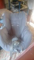 Bebê conforto vendo ou troco