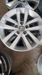 Roda aro 15 VW Fox Prime