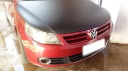 Vw - Volkswagen Voyage - 2012