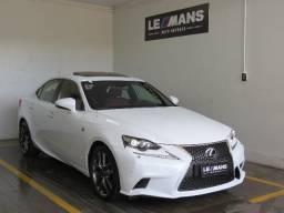 Lexus Is-250 2.5 V6 208Cv F-Sport Aut.-2014 - 2014