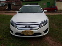 Ford Fusion 2010 - 2010