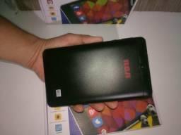 Tablet Dual Chip 3G funcao Celular 8GB novo na Caixa