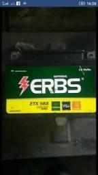 Bateria 9 amperes