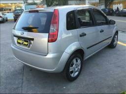 Ford Fiest zetec rocan completo!! - 2004