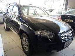 Fiat Palio weekend 2009 - 2009