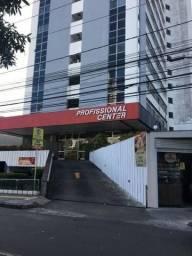Sala Ed. Profissional Center, Cidadela.27m²; sanitário , garagem