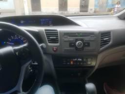 Vendo New Civic - 2014