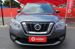 Nissan Kicks - 2018