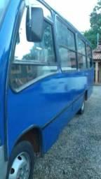 Micro ônibus 26.000,00 - 1999