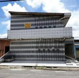 Vila com 10 KitNets na Rua da Providência próximo a nova universidade Federal no Icui