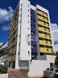 Apartamento à venda com 3 dormitórios em Casa caiada, Olinda cod:AP0399