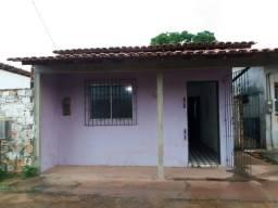 Casa 2 quartos - Benevides - R$400,00