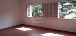 Casa para alugar com 4 dormitórios em Quarteirão ingelheim, Petrópolis cod:3828