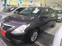 Nissan Versa Imperdível!!! com 33 Km rodados. Conservadissímo!!! - 2017