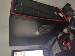 Pc Gamer i5 4460 gtx 960 8gb - Computadores e acessórios