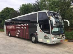 Ônibus Rodoviário Marcopolo Paradiso 1200 Scania K310 2005 - 2005