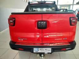 Fiat toro freedom - 2017