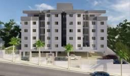 Apartamento 2 quartos 100% financiado!