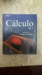 Usado, Cálculo James Stewart - Volume 1 edição 4 comprar usado  São Paulo