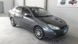 Focus sedan 2.0 manual ano 2002 completao valor: 12.900,00 - 2002