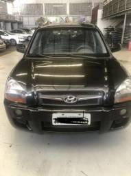 Hyundai Tucson GL 2009 - Automático - 2009