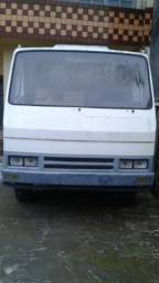 Caminhão Agrale 1800 MWM 4 cilindros - 1991