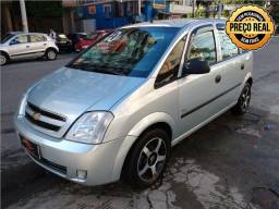Chevrolet Meriva 1.4 mpfi joy 8v flex 4p manual - 2010