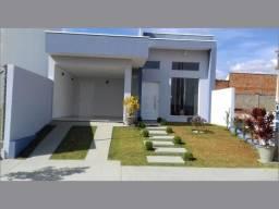 Casa em Araraquara/SP - Condomínio Atlanta
