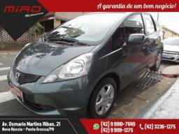 Honda Fit LX FLEX 4P - 2009