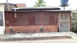 Alugo essa casa no bairro da paz