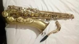 Sax tenor vogga desplacado e revisado