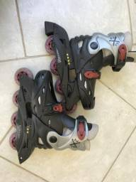 Roller adulto 2XS