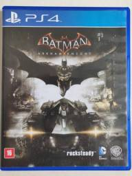 PS4 Batman Arkham knight Jogos