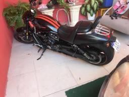Harley-davidson Night Rod 2012 /analiso troca carro - 2012