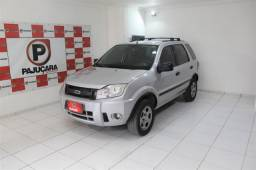 FORD ECOSPORT 2009/2009 1.6 XLS 8V FLEX 4P MANUAL - 2009