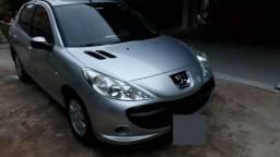 Peugeot 207 XR Sport 1.4 Flex 8V 5P, Completo - 2009