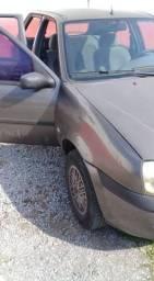 Ford Fiesta 1.0 ZTC Rocam - 2001