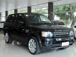 Range Rover Sport 3.0 HSE Diesel Automático 2012 - 2012