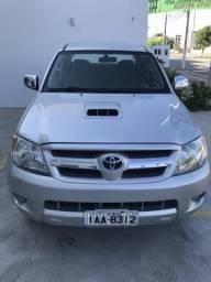 Hilux 2006 - 3.0 - 4X4 Turbo - Automático - 2006
