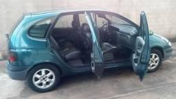 Renault Scenic RXE 2.0 8V - Gurupi, quer ir. - 1999